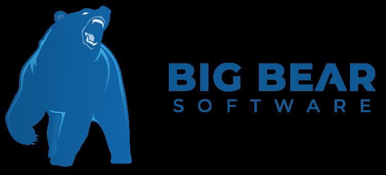 Big Bear Software